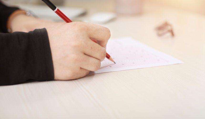 Zensierte schriftliche Lernkontrollen