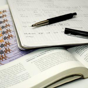 Info Abschlussprüfungen