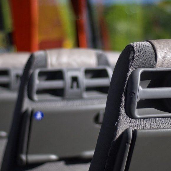FFP2-Maskenpflicht in den Schulbussen