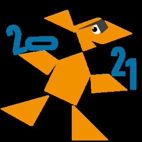 Känguru-Wettbewerb der Mathematik – diesmal digital