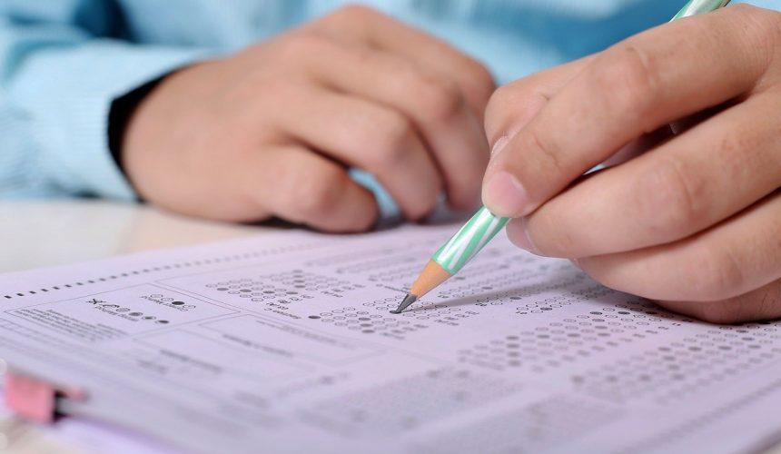 Handhabung von Schriftlichen Arbeiten und Ersatzleistungen